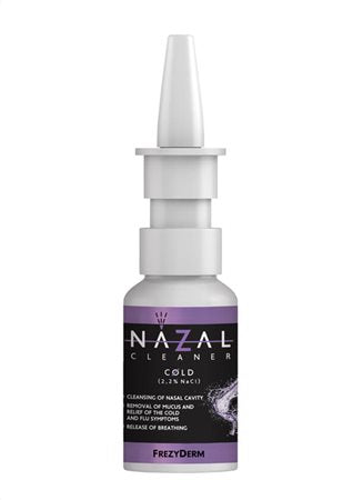Frezyderm Nasal Cleanser Cold 30ml