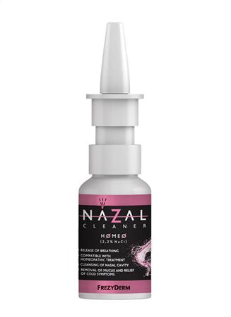 Frezyderm Nasal Cleanser Homeo 30ml