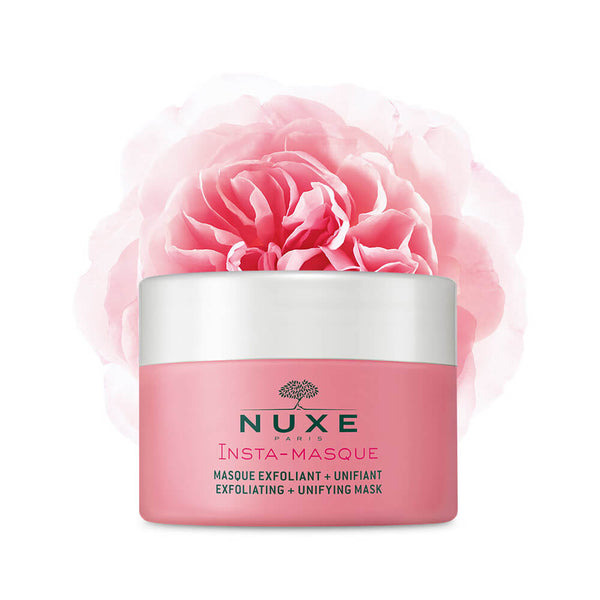 Nuxe Insta-Masque Exfoliating + Unifying Mask 50ml