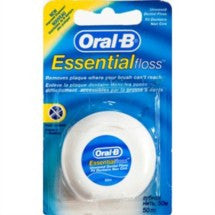 Oral-B Dental-Floss Ακήρωτο 50M
