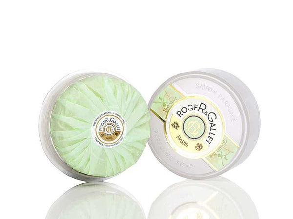 Roger&Gallet Green Tea Soap 100Gr