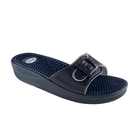 Scholl New Massage - Fitness F20054 1040 Navy Blue