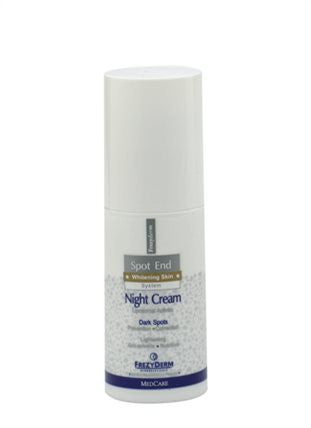 Frezydem Spot End Night Cream 50ml