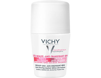 Vichy Deodorant Ideal Finish Roll - On 50ml