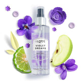 I Love Cosmetics Violet Dreams Scented Body Mist 150ml