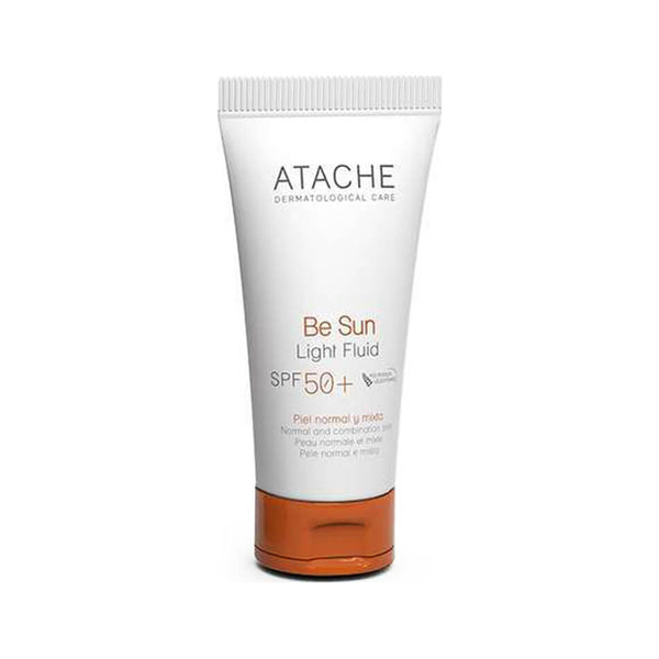 Atache Be Sun Anti-Ageing Fluid Face SPF50+ Normal & Combination Skin 50mL