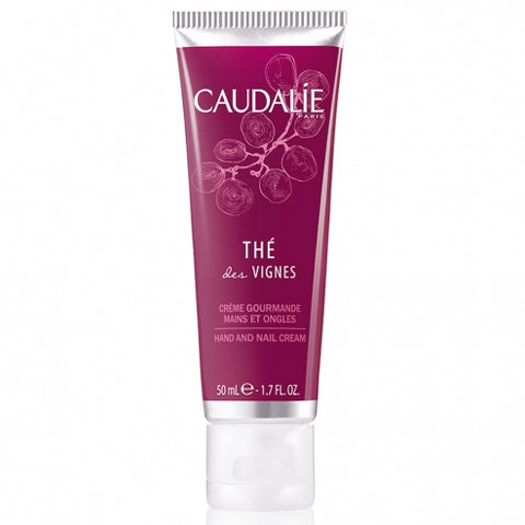 Caudalie The Des Vignes Hand & Nail Cream 50ml