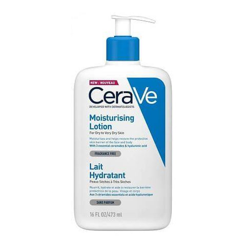 CeraVe Moisturizing Lotion 473ml