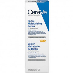 CeraVe Facial Moisturizing Lotion spf25 52ml