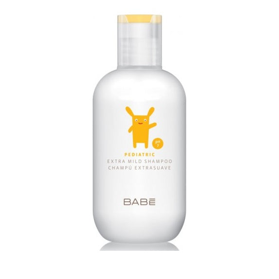 Babe Pediatric Extra Mild Shampoo 200ml