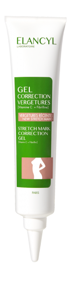 Elancyl Stretch Mark Correction Gel 75ml-pharmacybay