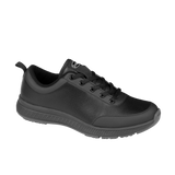 Scholl Energy Plus Woman Black - Μαύρο