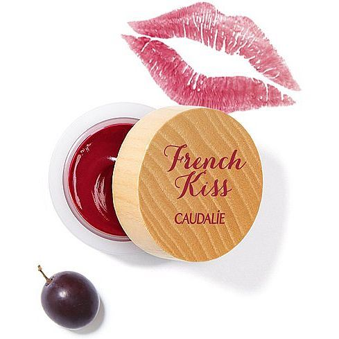 Caudalie French Kiss Tinted Lip Balm Addiction 7.5g-pharmacybay