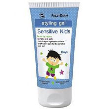 Frezyderm Sensitive Kids Hair Styling Gel For Boys 100Ml