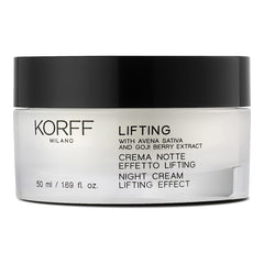 Korff Lifting Night Cream Lifting Effect 50ml