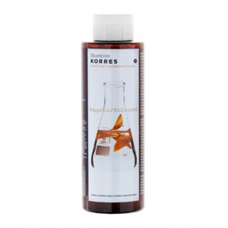 Korres Shampoo Ηλίανθος Και Τσάι Βουνού 250ml