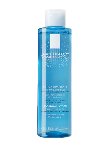 La Roche Posay Lotion Apaisante Physiologique, Καταπραϋντική Λοσιόν Ντεμακιγιάζ, 200ml