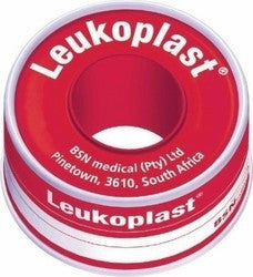 BSN Medical Leukoplast 5cm x 4.6m-pharmacybay