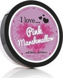 I Love Nourishing Body Butter Pink Marshmallow 200ml-pharmacybay