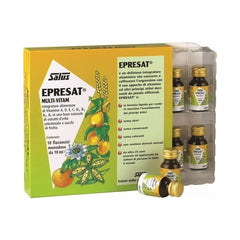 Power Health Floradix Epresat 10x10ml