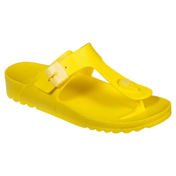 Scholl Bahia F27454 1174 Yellow