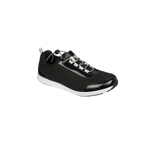 Scholl Windstep Two Black