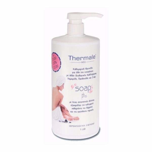 Thermale Med Soap ph 5.5 1Lt