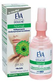 Intermed Eva Douche Normal 147ml