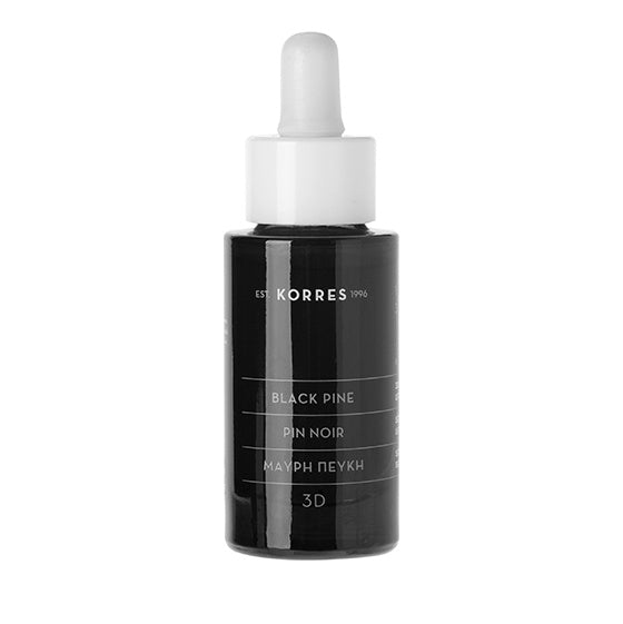 Korres Μαύρη Πεύκη Serum 3D 30ml-pharmacybay