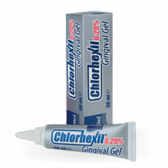 InterMed Chlorhexil Gingival Gel 0.20% 30ml-pharmacybay