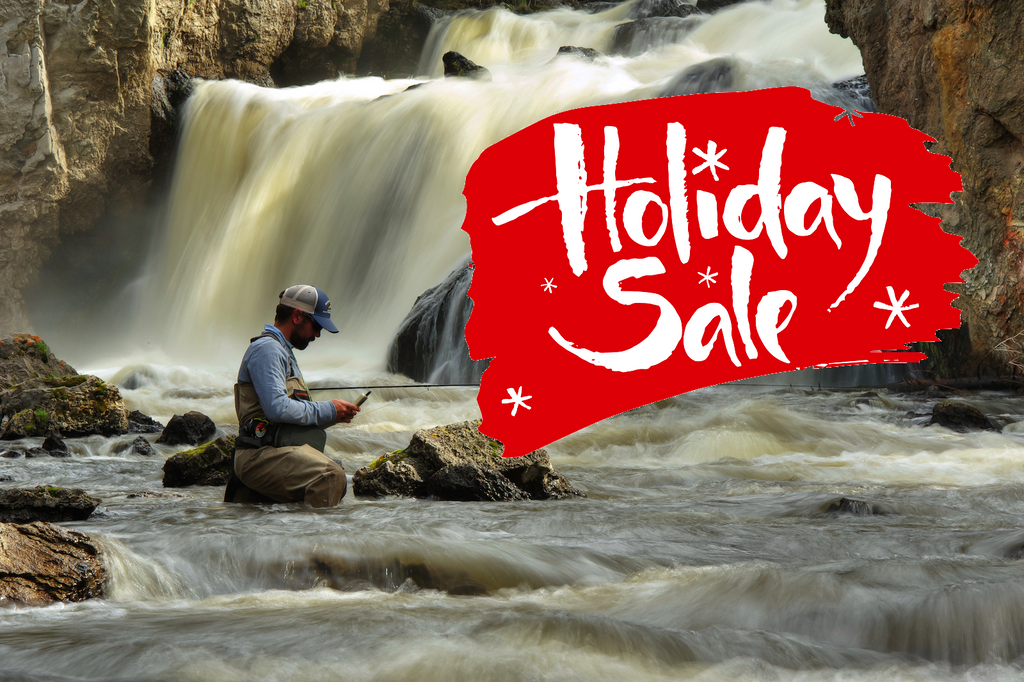 Let Madison River Outfitters Be Your Gift Guide For The Holidays