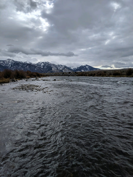 Madison River Recreation Scoping Process
