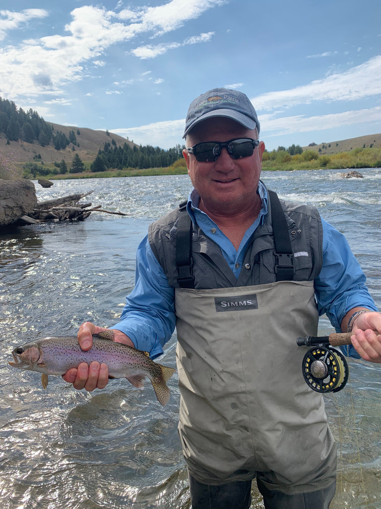 Madison River Outfitters 9/10/2019