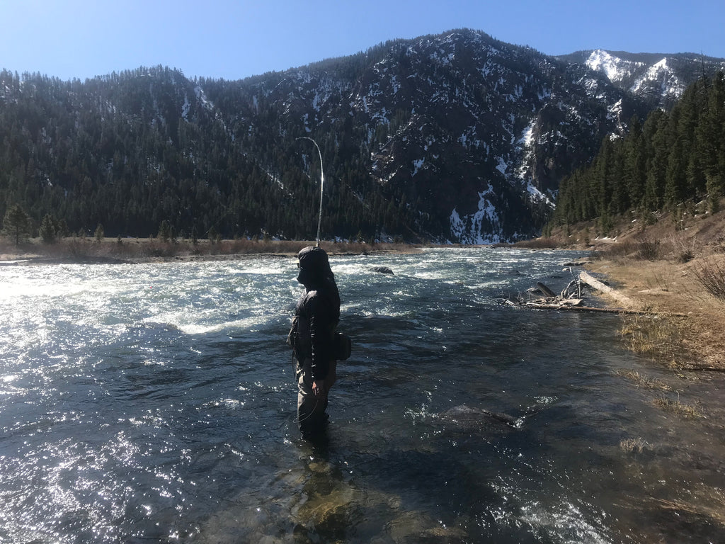 Madison River Outfitters Fishing Report 5/14/2019
