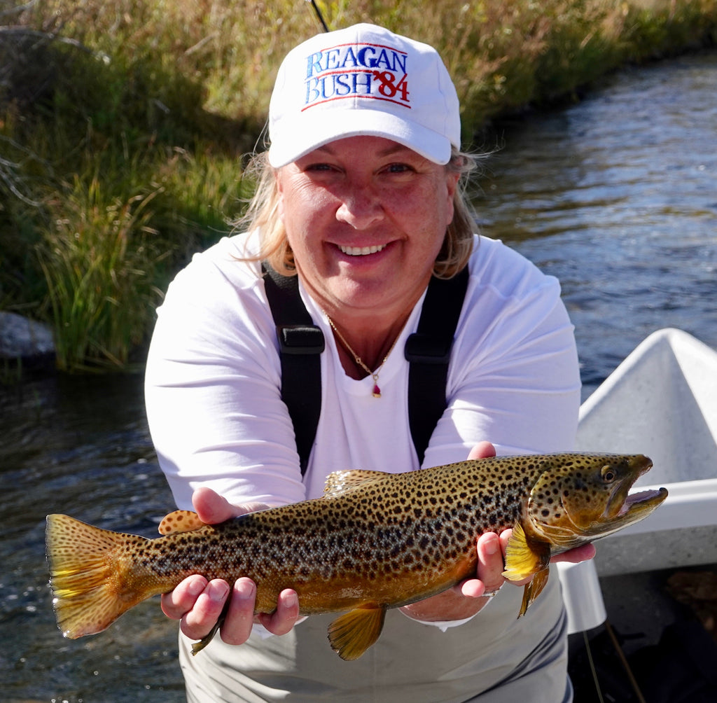 Madison River Outfitters Fishing Report 9/29/20