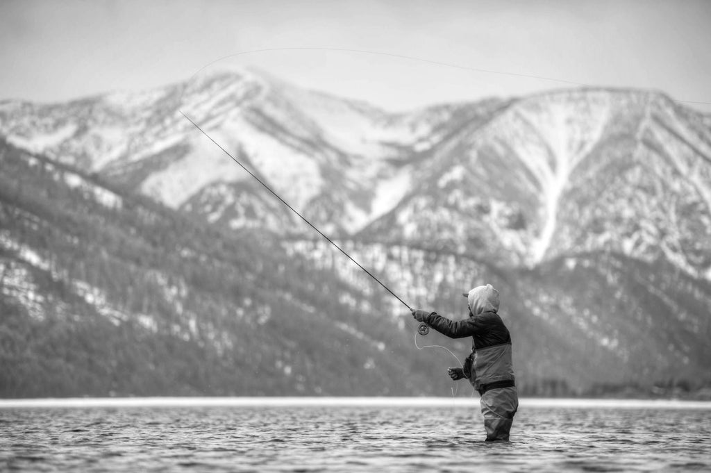 Madison River Outfitters Fly Fishing Report 4/29/17