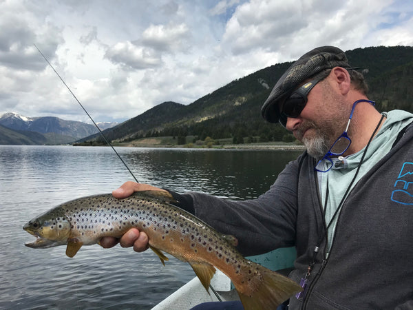 Madison River Outfitters Fishing Report 6/9/20