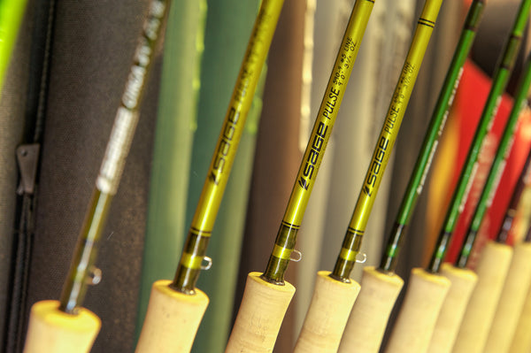 Madison River Outfitters Fly Rods For Sale