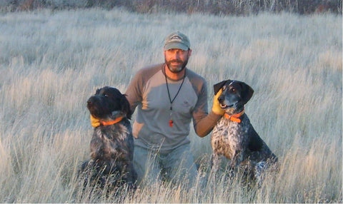 Brad Richey - Owner and Outfitter at Madison River Outfitters