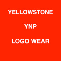 Holiday Sales - Yellowstone National Park Logo Wear