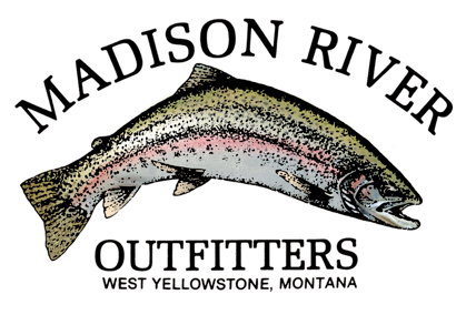 Madison River Outfitters Logo Wear Hats