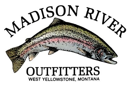Madison River Outfitters Logo