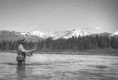 Instructional Trout Spey Guide Trips