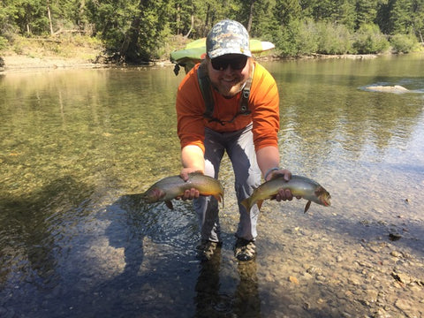Madison River Fly Fishing Guide Tom Forsberg