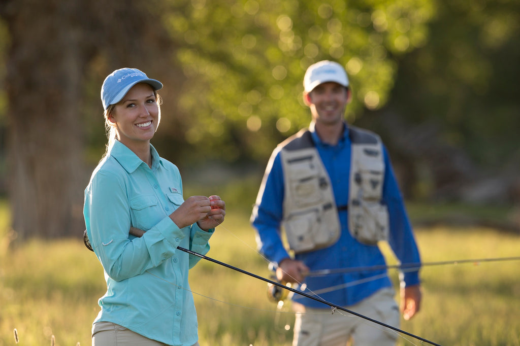 Columbia Sportswear - Fly Fishing
