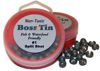 Boss Tins Fly Fishing