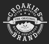 Croakies sunglass retainers for fly fishing