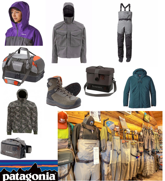 Madison River Outfitters Holiday Sale - Fishing Gear & Clothing