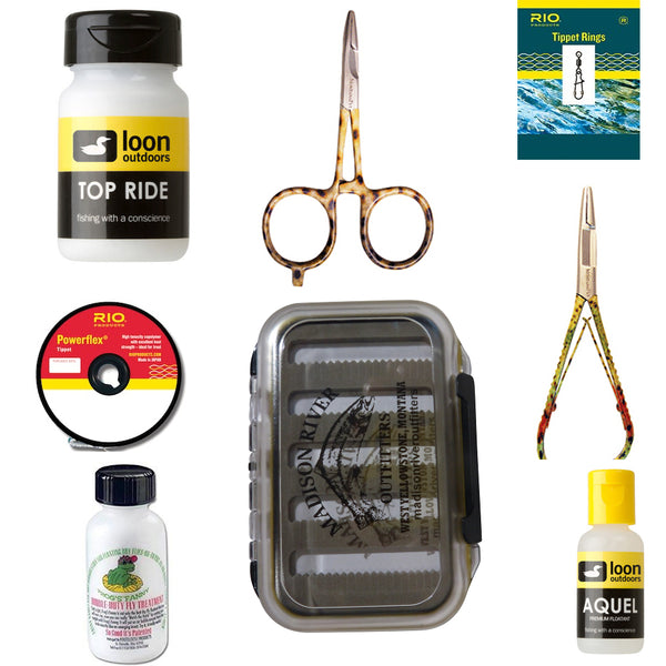 Christmas Fly Fishing Stocking Stuffers
