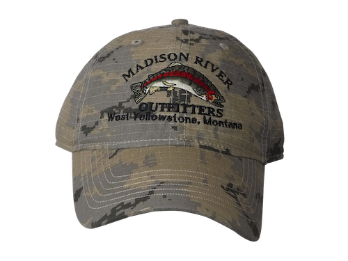 Fly fishing Hat's - Madison River Outfitters
